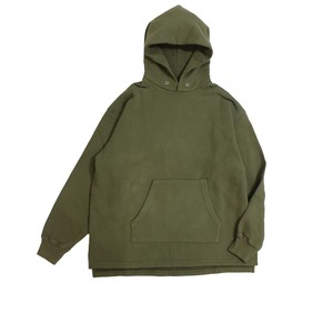 INFLUENCE / HOODED SWEAT