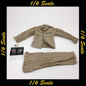 【00859】 1/6 DAMToys SDV 戦闘服