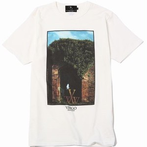 "VIRGO / ヴァルゴ | 【大特価SALE!!!】 "" LONELY BIRD "" TEE"