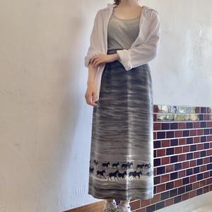 Hourse skirt