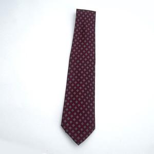 Vintage necktie #08