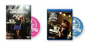【Blu-ray】LIVE CIRCUIT 2013 TOUR FINAL -TAKEOFF!!-