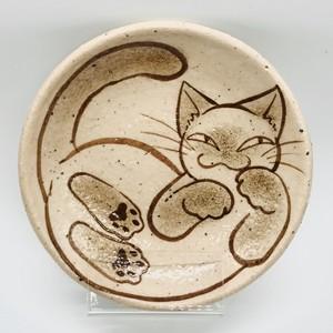 【蕗乃金平】 小丸皿 12