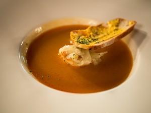 【魚介の旨味爆弾!】濃厚スープ・ド・ポワソン(南仏風お魚のスープ) 2人前500g