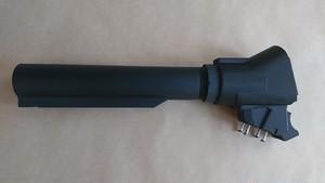CA870用M4ストックアダプターBタイプ ストックパイプセット