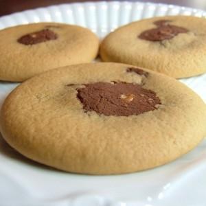 生チョコサブレクッキーの神戸夢物語 5枚入り