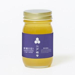 2019年 採蜜日記 2019.06.21(金)夏至 100g