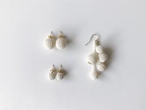 Yularice KONOMI Earring WH