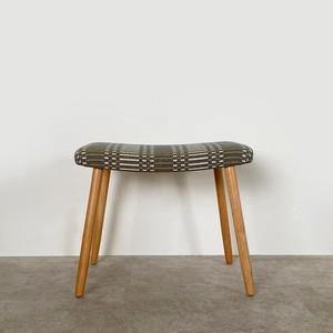 Foot stool / CH042-2