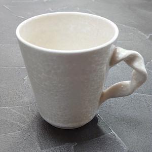 2105 結晶釉マグカップ