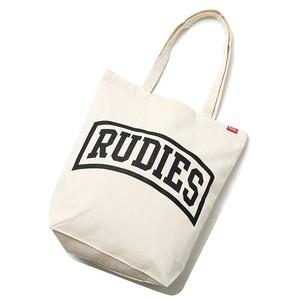 RUDIE'S / ルーディーズ | EMBER TOTEBAG :Natural