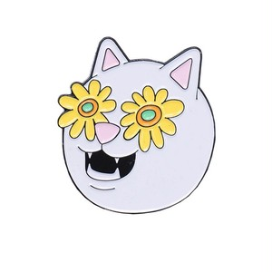 RIPNDIP - Flower Belly Pin