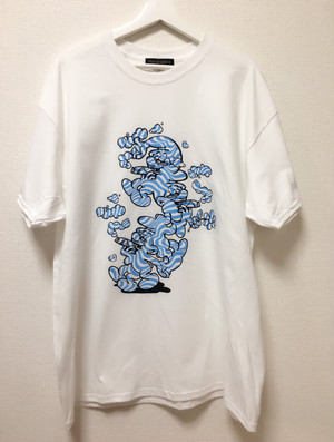PsychoWorks Acid Tシャツ A