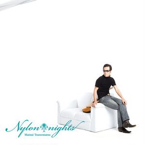 CD「Nylon nights」
