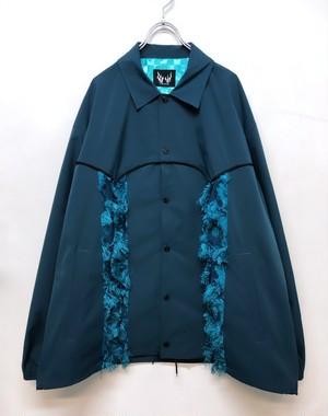CRANA / western coach jacket