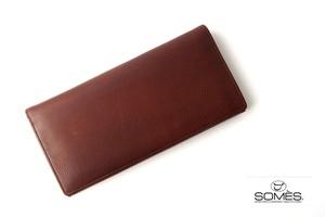 ソメスサドル|SOMES SADDLE|長財布|束入れ|ノーマン|NORMAN|NM-11 DBR