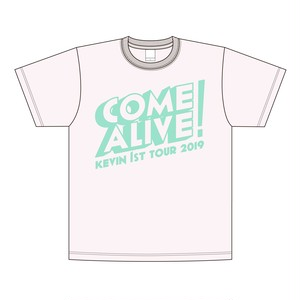 KEVIN 2019Tシャツ