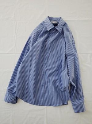 【Allege.】Standart Stripe Shirt