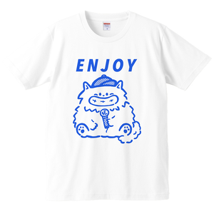 NEW EMCAT Tシャツ