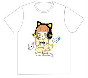 【期間限定】みんなの奥さんフェスティバル2021生誕Tシャツ【NIG023】