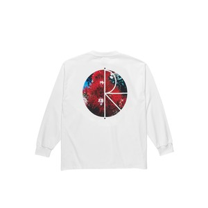 POLAR SKATE CO. CALLISTEMON FILL LONGSLEEVE