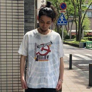 80's〜90's TOWERRECORDS TEE