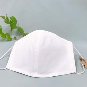 [送料無料]夏快適マスク 速乾・抗菌・消臭・シルク糸使用