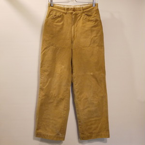 J.C.Higgins 1950's Hunting pants