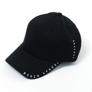 メッセージロゴ CAP