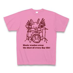 USADRUM Tシャツ