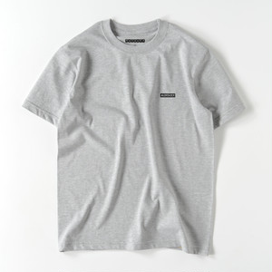 Aunduex Box Small Logo Tシャツ