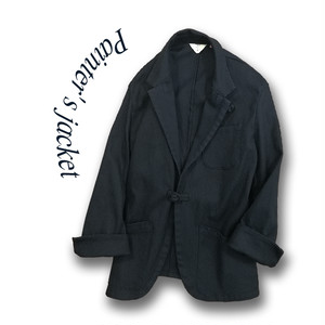 Painter's jacket [Navy]