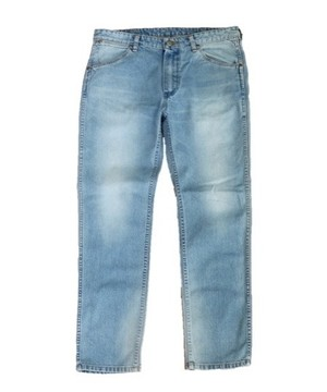 SUNNY SPORTS/DENIM MR 5POCKET LIGHT USED/SN16S070UD