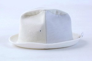 Cave Hat Type-3 (White)