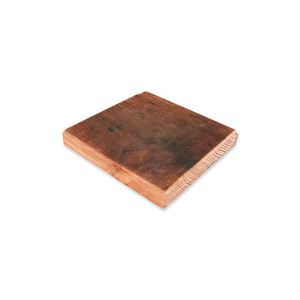 <In Stock> 在庫ありReclaimed Wood Tile  120x120  20pcs