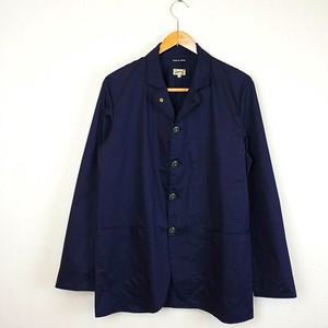 WATER REPELLENT CAMDEN JACKET