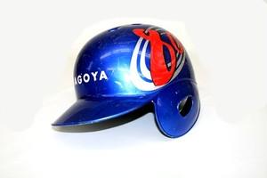 名古屋80デイザーズヘルメット