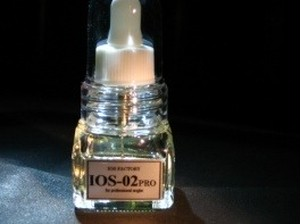 IOS Factory 『IOS-02PRO』10ml