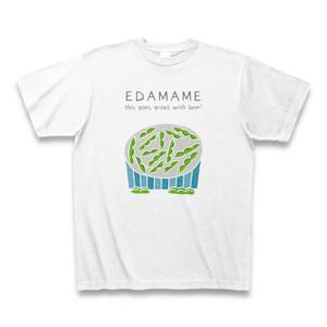 EDAMAME Tシャツ