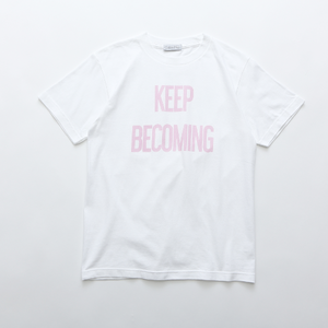 Keep Becoming Adults LavenderPink