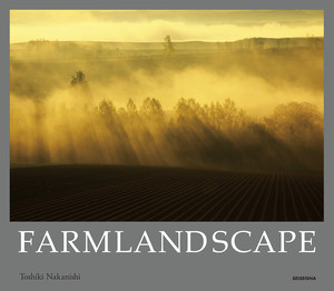 写真集「FARMLANDSCAPE」