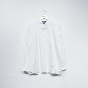 OXFORD SHIRT ( WHITE )