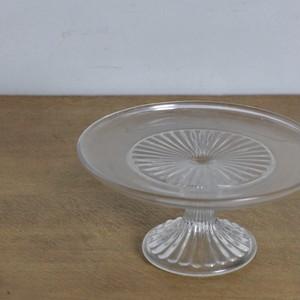 Compote  / コンポート〈ケーキスタンド・食器・プレスガラス〉1806-0069-01【A】