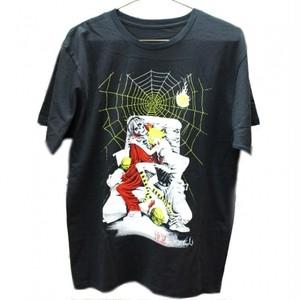 聖少女Line鎖切断ツアーイラストTシャツ