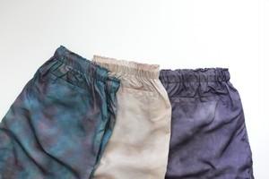 SUBLIME「TIE-DIE PACKABLE BEACH PANTS(メンズ・ユニセックス)」