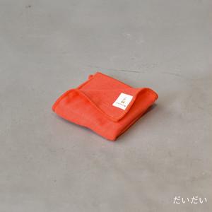 クムコ ハンカチSサイズ 18×18cm