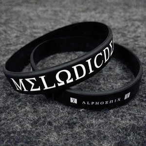 "Alphoenix ""MDM II"" Wristband"