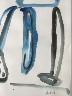 Painting 5【Bird】