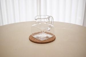 Boda Nova glass jar(Signe Persson Melin)