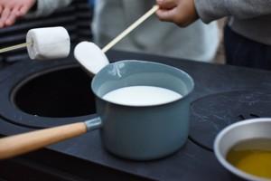 E GRILL EGRILL イーグリル イーグリル エナメル琺瑯 enamel 琺瑯 ミルクパン MILKPAN